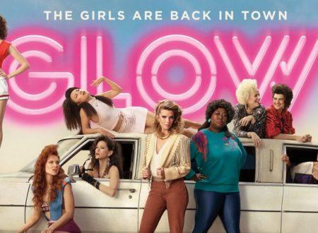 GLOW | Trailer ufficiale – Stagione 3 | Netflix