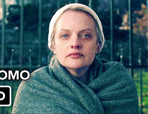 The Handmaid's Tale – 3×04 – Promo
