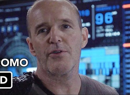Agents of SHIELD – 6×08 – Collision Course (Part I) – Promo