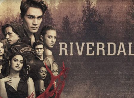 Riverdale – Rivelato il titolo dell'episodio 4×01