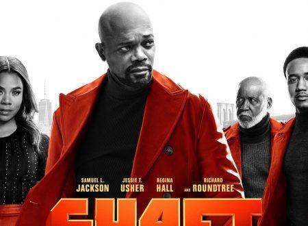 Shaft – Trailer ufficiale del film Netflix con Samuel L. Jackson