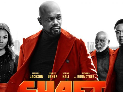 Shaft – Trailer ufficiale del film Netflix con Samuel L. Jackson