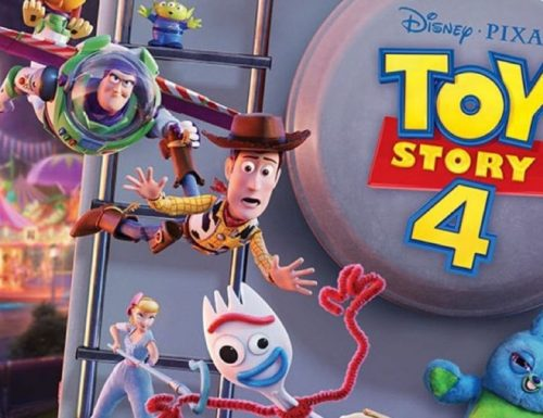 Toy Story 4 – Trailer ufficiale in italiano