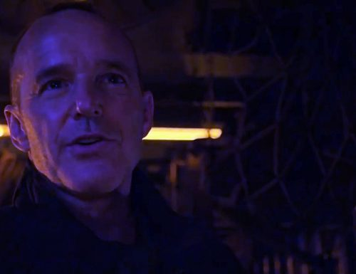 """""""Agents of S.H.I.E.L.D."""" – Sottotitoli 6×05 -The Other Thing"""