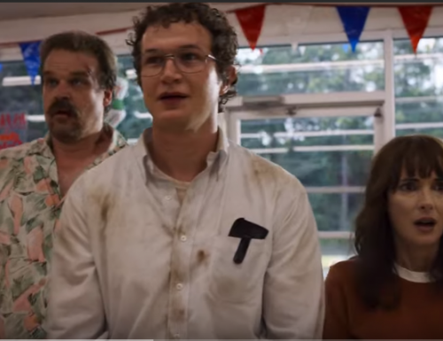 Stranger Things: Recensione 3×05 – The Flayed
