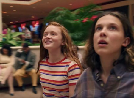 Stranger Things: Recensione 3×02 – The Mall Rats