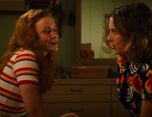 Stranger Things: Recensione 3×03 – The Case of the Missing Lifeguard