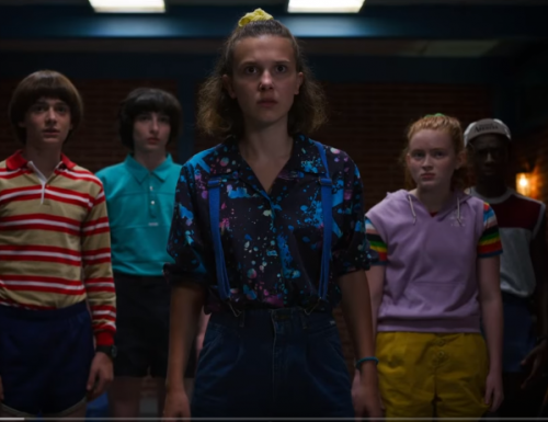 Stranger Things: Recensione 3×04 – The Sauna-Test
