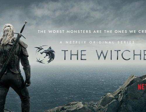 The Witcher – Ecco le prime immagini promozionali