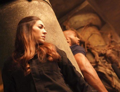 Agents of SHIELD – 6×11 – From the Ashes – Promo e foto promozionali