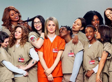Orange is the New Black | Tutte le stagioni in 5 minuti | Netflix