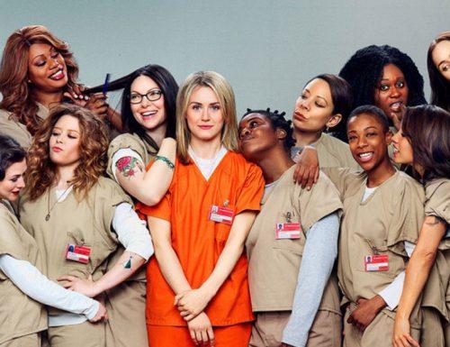 Orange is the New Black | Tutte le stagioni in 5 minuti | Netflix