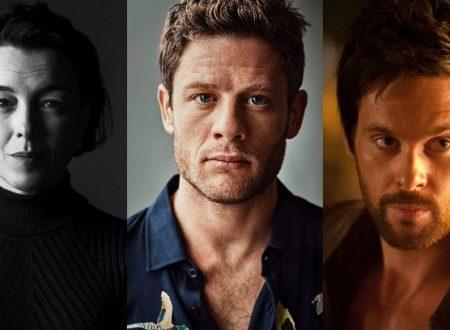 The Nevers – Un cast incredibile per la nuova serie di Joss Whedon su HBO