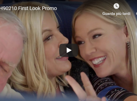 "BH90210 – Promo ""First look"""
