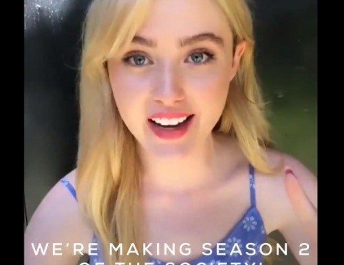 The Society – Netflix rinnova la serie per una seconda stagione