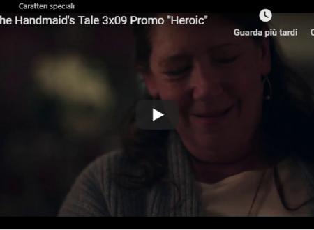 The Handmaid's Tale – 3×09 – Heroic – Promo