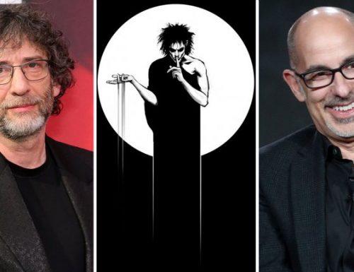 The Sandman – Netflix ha ordinato la serie basata sui fumetti di Neil Gaiman