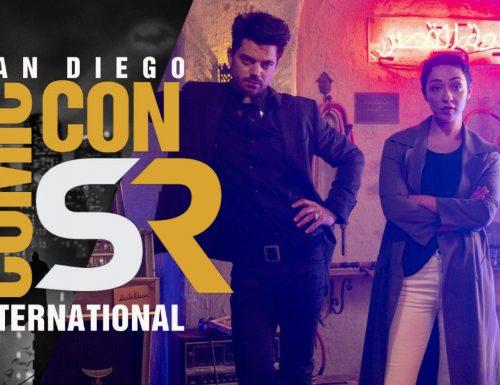 Preacher 4 – Promo ufficiale dal Comic-Con 2019