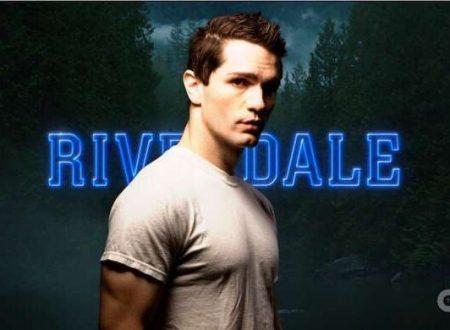Riverdale 4 – Sam Witwer entra nel cast della quarta stagione
