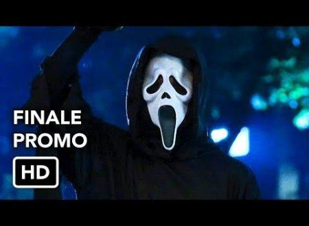 "Scream – Promo degli episodi ""3×05 – Blindspots"" e ""3×06 – Endgame"""