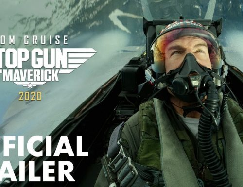 Top Gun: Maverick – Trailer ufficiale del nuovo film con Tom Cruise