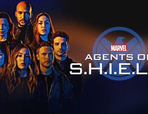 Agents of Shield finirà con la settima stagione