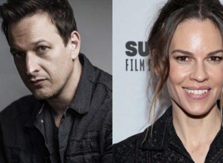 """Away – Josh Charles e Hilary Swank nella nuova serie """"missione su Marte"""" di Netflix"""