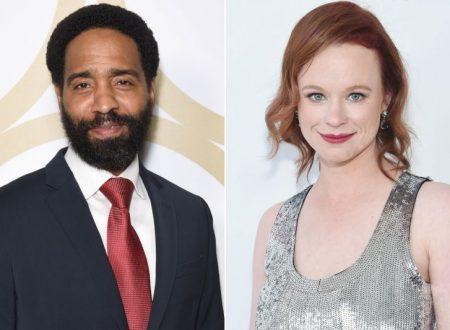 The Walking Dead – Thora Birch e Kevin Carol entrano nel cast della decima stagione