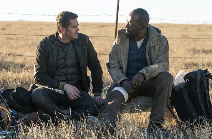 Morgan e John