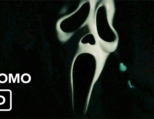 "Scream – Promo episodi 3×03 ""The Man Behind the Mask"" / 3×04 ""Ports in the Storm"""