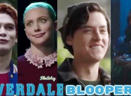 Riverdale – Gli errori dal set della terza stagione