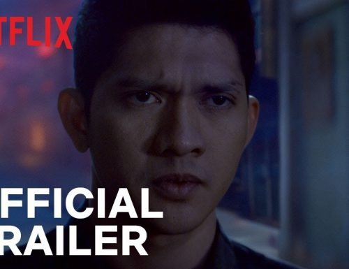 Wu Assassins – Trailer ufficiale della serie Netflix