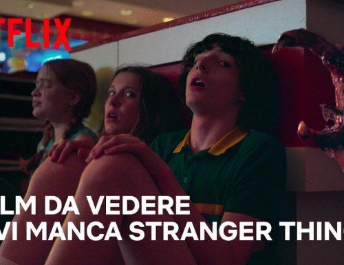 8 film da vedere se già vi manca Stranger Things