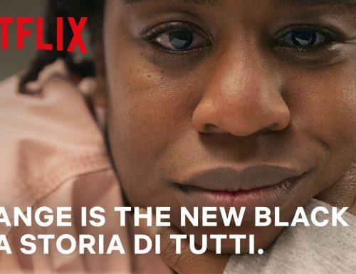 Orange Is the New Black | La storia dei fan | Netflix