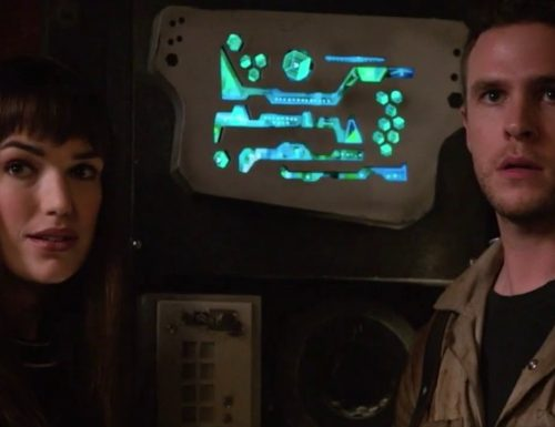 """Marvel's Agents of SHIELD – Promo 6×09 """"Collision Course (Part 2)"""""""
