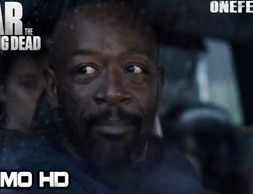 Fear The Walking Dead – 5×08 – Is Anybody Out There? – Promo
