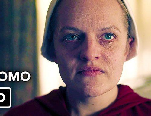 The Handmaid's Tale – 3×11 – Liars – Promo