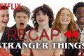 Pronti per Stranger Things 3 - Recap della Stagione 1 & 2 | Netflix