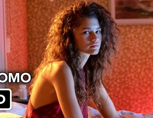 "Euphoria – Promo 1×05 ""'03 Bonnie and Clyde"""