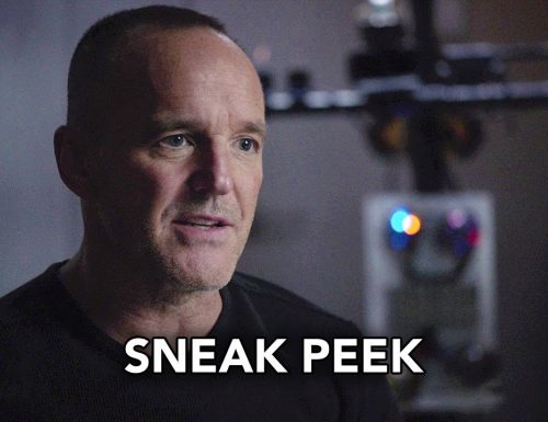 Agents of SHIELD – 6×11 – From the Ashes – Sneak peek