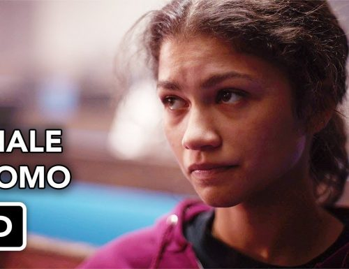 Euphoria – 1×08 – And Salt the Earth Behind You (Season Finale) – Promo