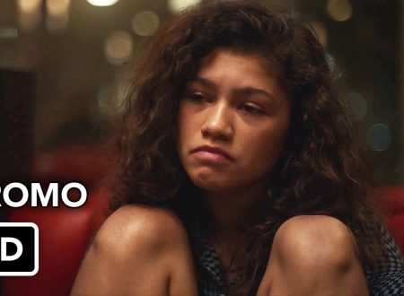 Euphoria – 1×04 – Shook One Pt. II – Promo