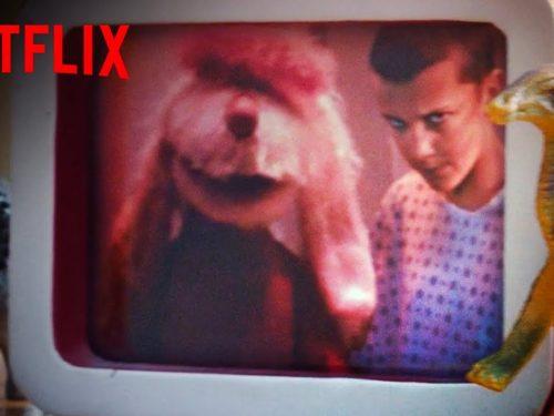 Uan's Stranger Summer   Promo Netflix