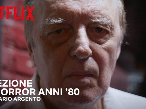 Stranger Things e l'horror anni '80 secondo Dario Argento