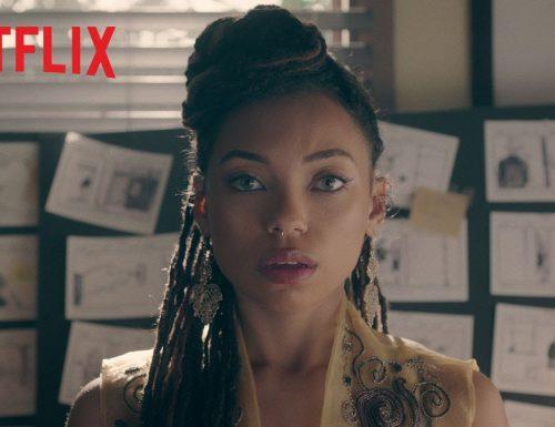 Dear White People – Stagione 3 – Ecco il trailer ufficiale