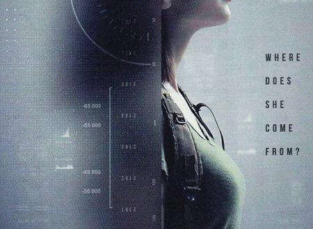 Pandora – Promo ufficiale della nuova serie sci-fi di CW