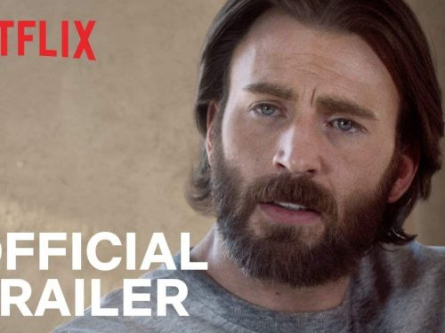 Red Sea Diving | Trailer ufficiale del film Netflix