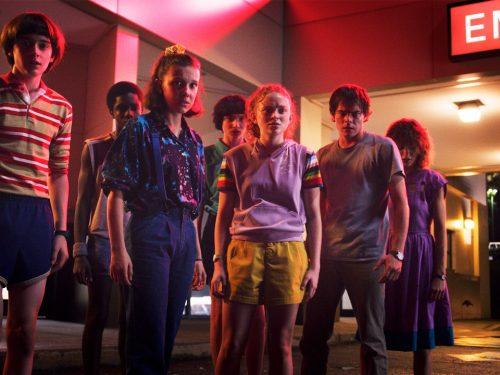 Stranger Things finirà con la quarta stagione?