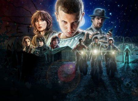 Stranger Things – Rinnovato per una quarta stagione
