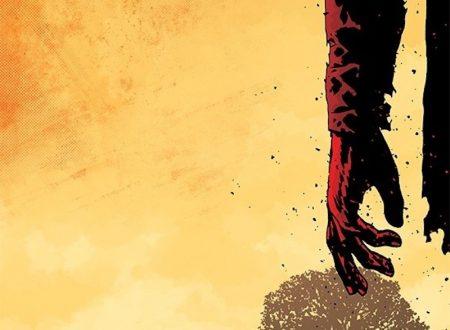 E' arrivata la fine dei fumetti di The Walking Dead